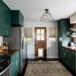 tour holland rodens cheery bright bungalow kitchens