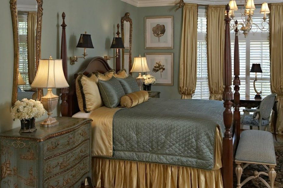 traditional master bedroom decorating ideas 78