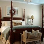traditional style home tour traditional bedroom