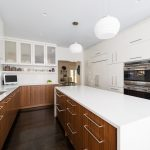 traditional vs modern kitchen cabinets kitchen design