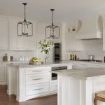 traditional white kitchen beckallen cabinetry