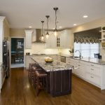traditional white kitchen kitchen cabinet refacing