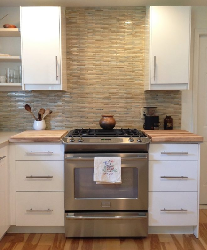 transitional style for the kitchen transitional design