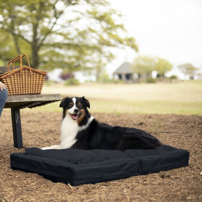 travel mate outdoor bed