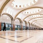 treasures of the moscow metro 4 green line stations you shouldnt
