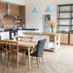 trend watch eclectic dining furniture dine living