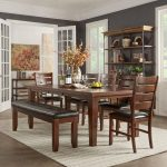 trendy dining room decorating ideas with modern furniture home design