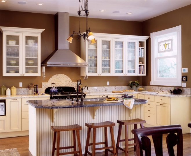 trying best kitchen color ideas for your home pixy home decor