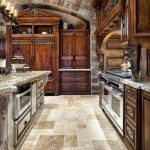 tuscan kitchen design tuscan kitchen style with marble