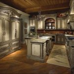 tuscan style decor for kitchen style outdoor decorations