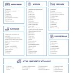 ultimate apartment moving checklist apartment moving