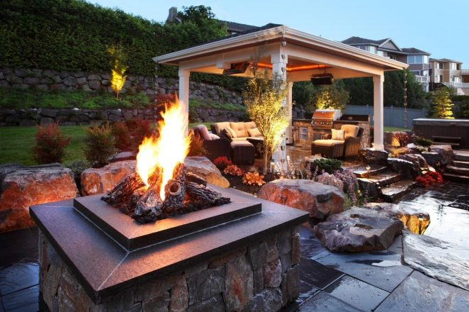 ultimate review of best outdoor fire pits of 2019