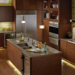 under cabinet kitchen lighting ideas for counter tops lamps plus