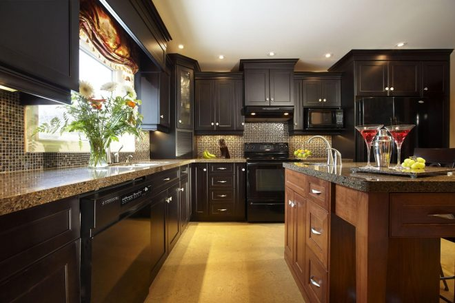 understanding the traditional vs transitional kitchen design style