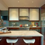 unique ideas to style your kitchen counter