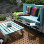 unique outdoor patio furniture cushions with pallet outdoor for