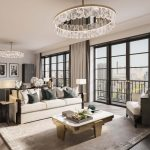 upper east side apartment luxury interior design in new