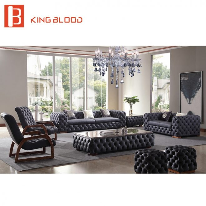 us 59680 modern italian living room sofas tufted genuine leather sofaliving room chairs aliexpress