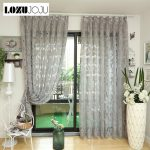 us 735 49 offlozujoju modern curtain kitchen ready made bronze color curtains window elegant living room home drapescurtain windowcolorful