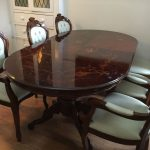 used dining room furniture creative addition with money saving