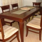 used dining table and chairs sale inspirational used dining room