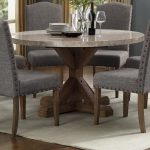 vesper round marble dining table in 2019 round dining