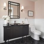 vibrant and versatile guest bathroom kohler ideas