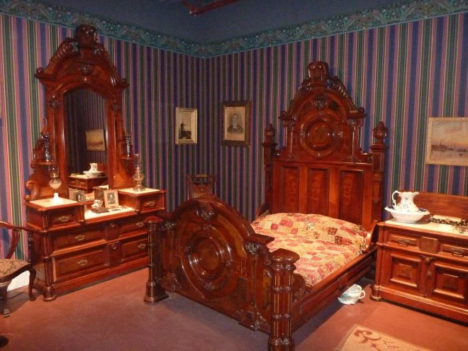 victorian bedrooms victorian bedroom furniture of the 19th