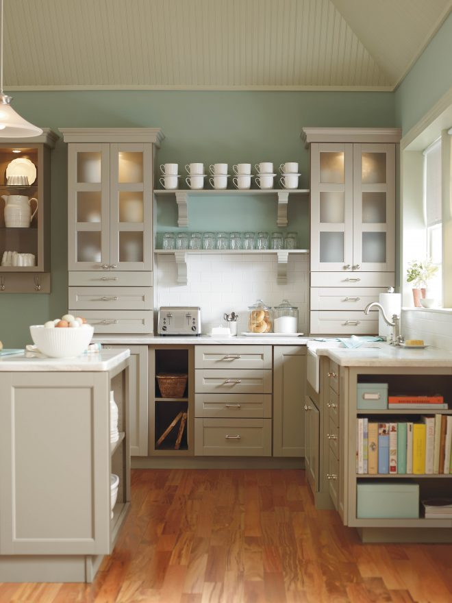 view the martha stewart living kitchen catalog to see the