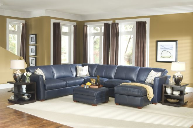 vincenzo leather sectional 42882848 pixels living