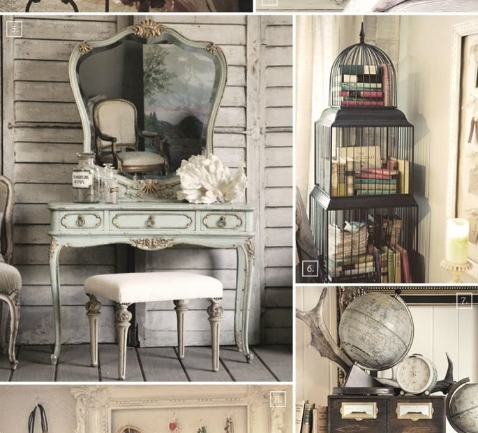 vintage bedroom decor accessories and ideas vintage