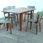 vintage dining chairs cor alons for gouda den boer set of 6