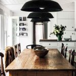 vintage industrial dining room fall in love with this