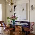 wall decor best dining room designs dining area wall ideas dining