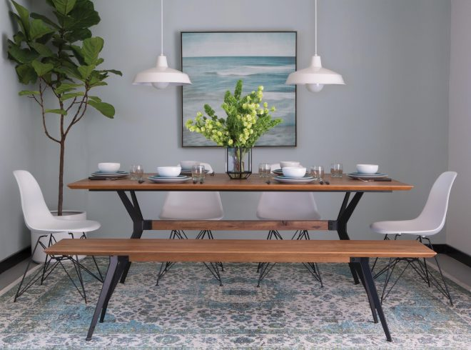 weaver dining table dining room pinterest dining dining room