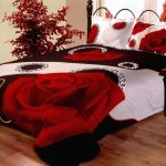 wed first night romantic bed sheet design in 2019 bed