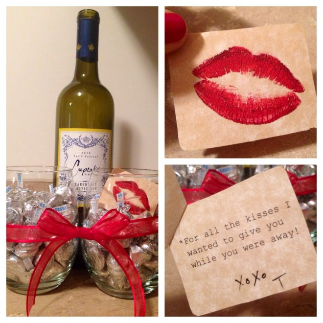 welcome home gift gift ideas welcome home boyfriend
