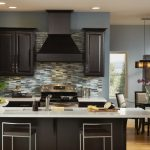what color kitchen cabinets are in style moder 7375