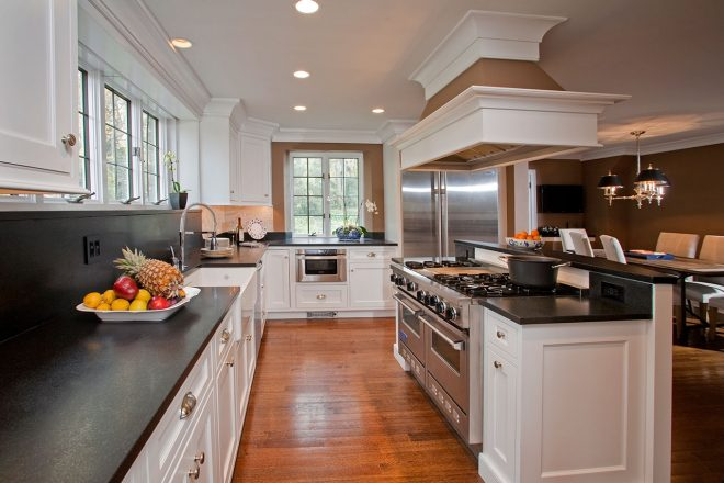what is a transitional style kitchen kitchen and bath remodeling