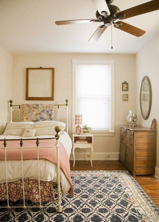 what is hot on pinterest 5 vintage bedroom dcor