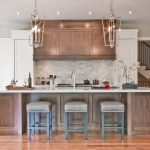 what is transitional kitchen style home trends magazine