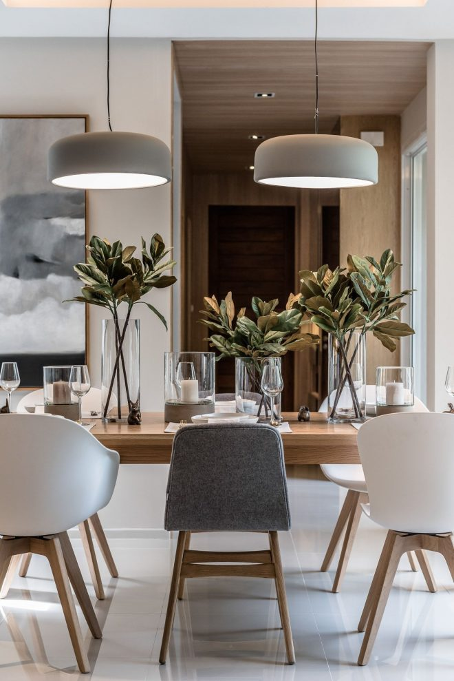 whats hot on pinterest 5 scandinavian dining rooms wohn