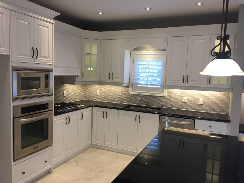 whats the difference between lacquer and paint for kitchen cabinets