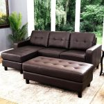 where can i find a nice white leather sectional sleeper sofa