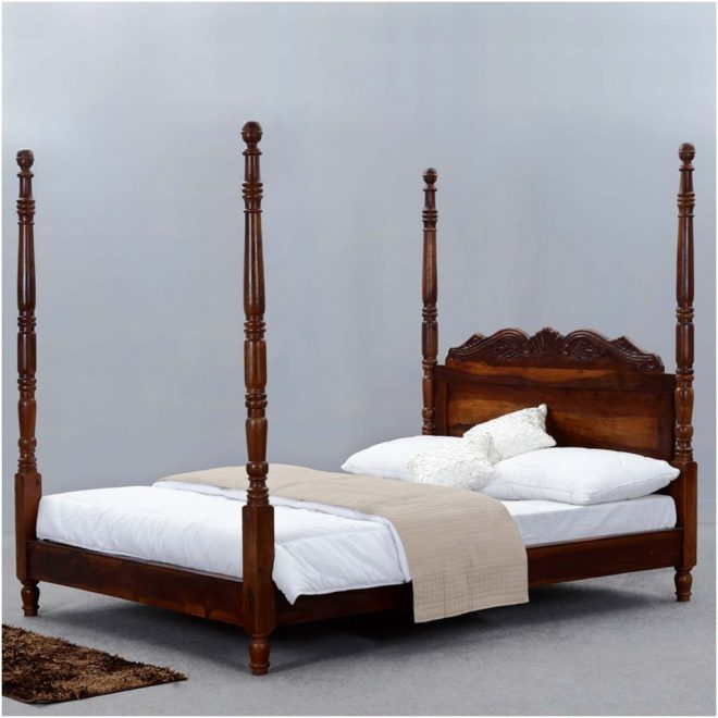 which four poster bed is best for you