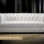 white chesterfield sofas in leather timeless chesterfields