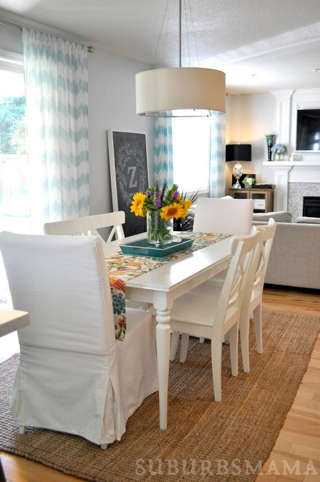 white dining room ikea dining table and chairs wohnen