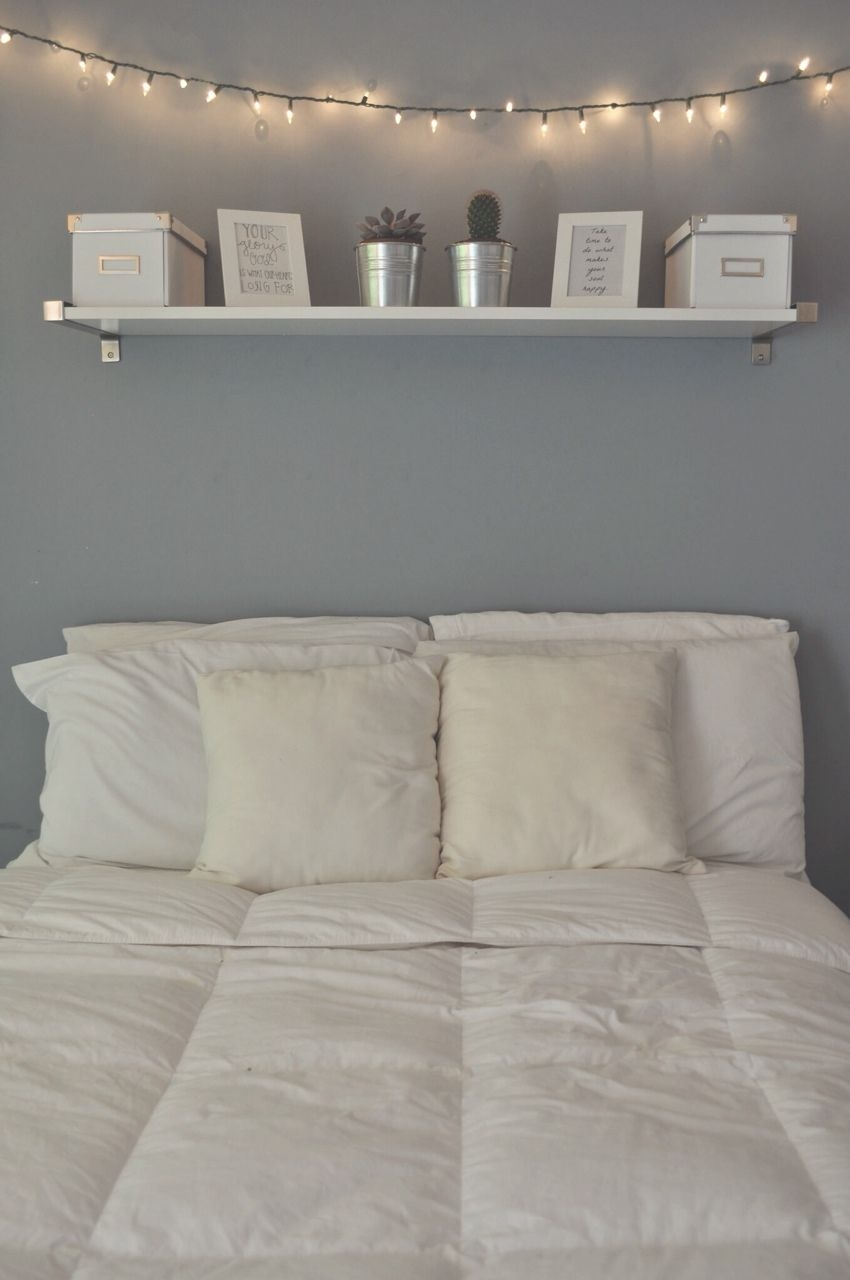 white instead of blue and into my bedroom rooms pinterest