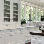 white kitchen design ideas love the cabinet for dishes and
