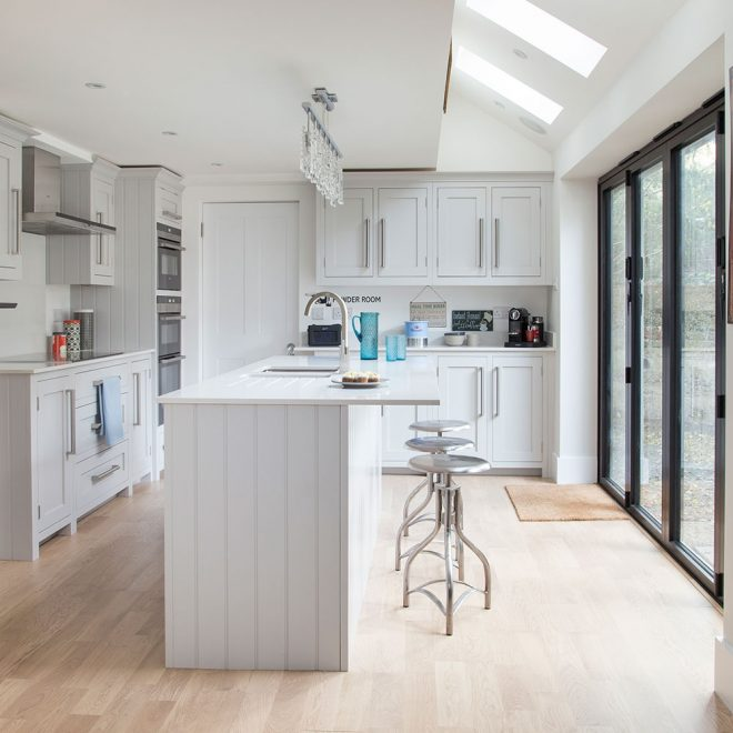 white kitchen ideas 16 schemes that are clean bright and